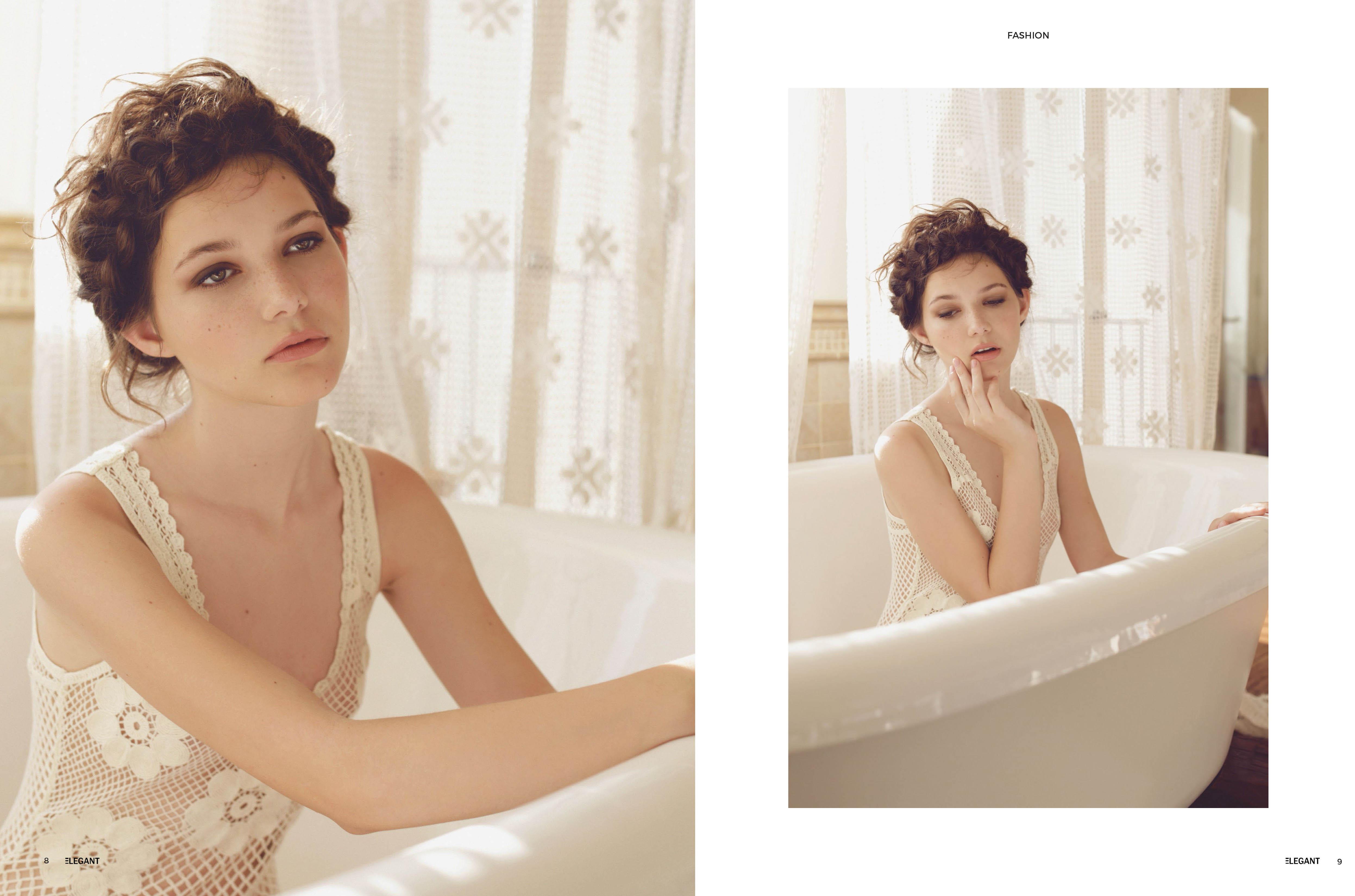 Elegant Magazine Jan 2016