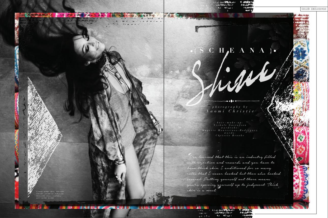 DISfunkshion Magazine