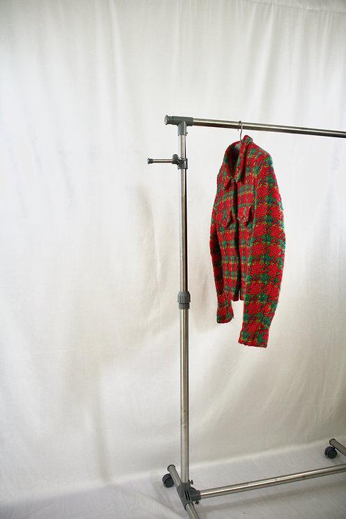 No Brand Vintage Tweed Jacket