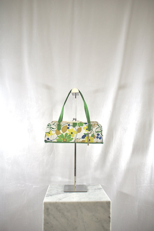 Chinese Laundry Floral Shoulder Bag