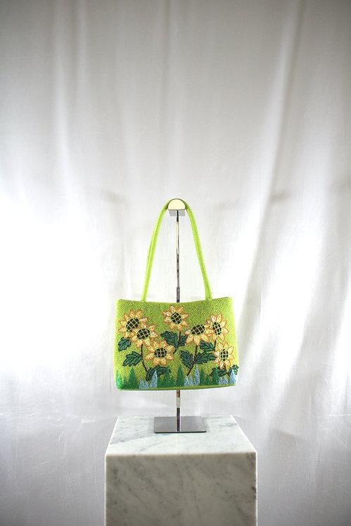 No Brand Floral Shoulder Bag