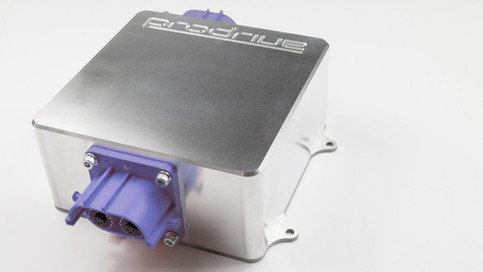 PRODRIVE TO UNVEIL THE FIRST 48V DC-DC CONVERTER TO COMPLY TO THE LATEST ISO21780 STANDARD
