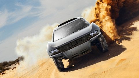 BAHRAIN AND PRODRIVE JOINS FORCES TO ENTER OWN TEAM IN THE 2021 DAKAR RALLY