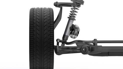CLEARMOTION ACTIVE SUSPENSION
