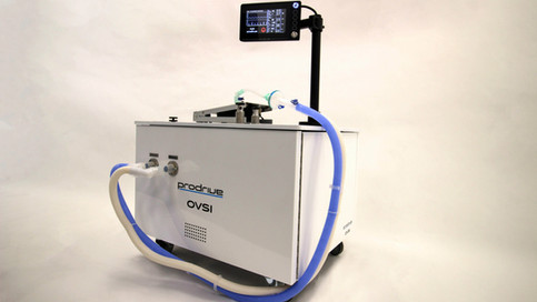 PRODRIVE HELPS CREATE LOW COST VENTILATOR FOR WORLDWIDE USE