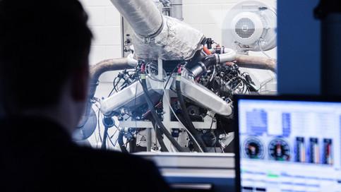 NEW POWERTRAIN DEVELOPMENT CENTRE ENHANCES PRODRIVE'S EV, HYBRID & ICE CAPABILITY