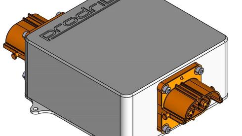 DESIGNED FOR ISO21780