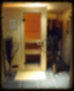 Volupté Spa espace bien-être Sauna privatif