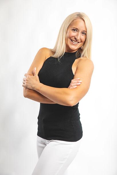 Debbie Squizzero