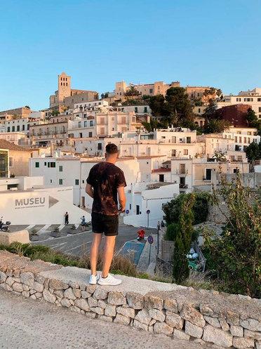 Younic X Ibiza