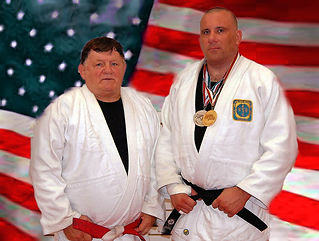 New York City Judo History | new-york-city-judo