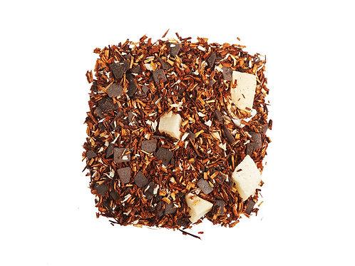 Ройбуш с шоколадом и стружкой кокоса - Чайныйчеловек.рф