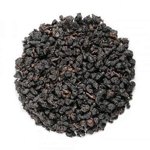 Лао Ча Ван (тайваньский улун)- ЧайныйЧеловек.рф