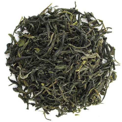"Зелёный чай ""Утренняя роса"""