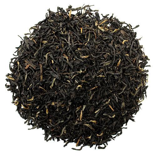 """Чай""""Ассам""""Индийский черный чай - ЧайныйЧеловек.рф"""