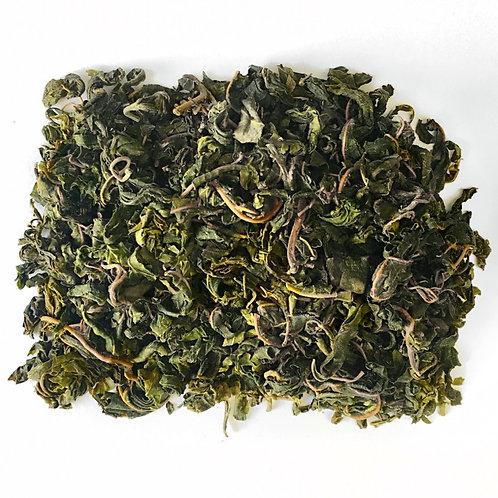 Чай из листьев тутового дерева - ЧайныйЧеловек.рф - Листья Шелковицы