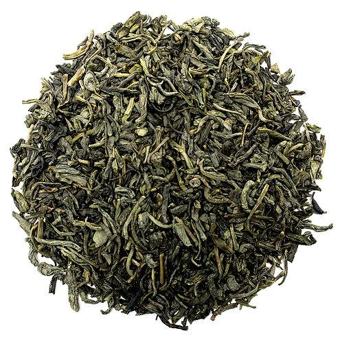 Краснодарский зеленый чай - ЧайныйЧеловек.рф