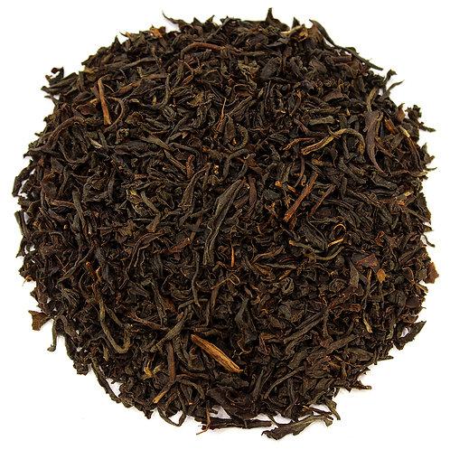 Эрл Грей-черный чай с бергамотом - ЧайныйЧеловек.рф