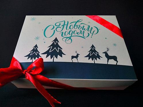 Подарки на новый год - ЧайныйЧеловек.рф