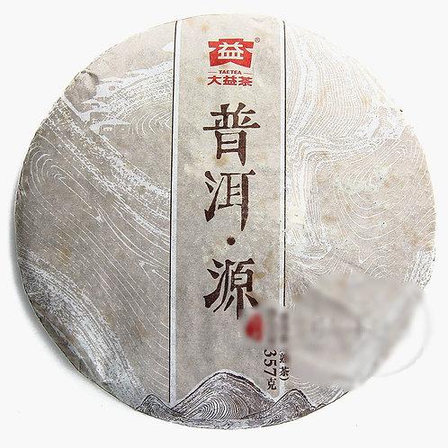 Купить Пуэр Чайная фабрика 勐海 Мэнхай и бренд 大益 Даи - ЧайныйЧеловек.рф