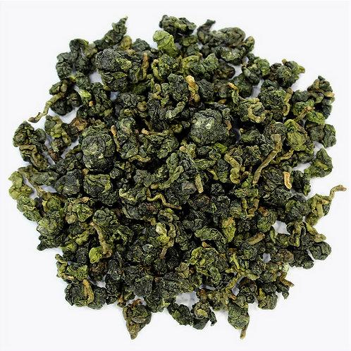 Габа Фуцзянь (Габа зеленая) - ЧайныйЧеловек.рф