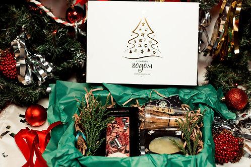 Такой подарок можно наполнить только полезными товарами- Авторское варенье/ Живой шоколад/ Элитный чай/ Приятные слова на отк