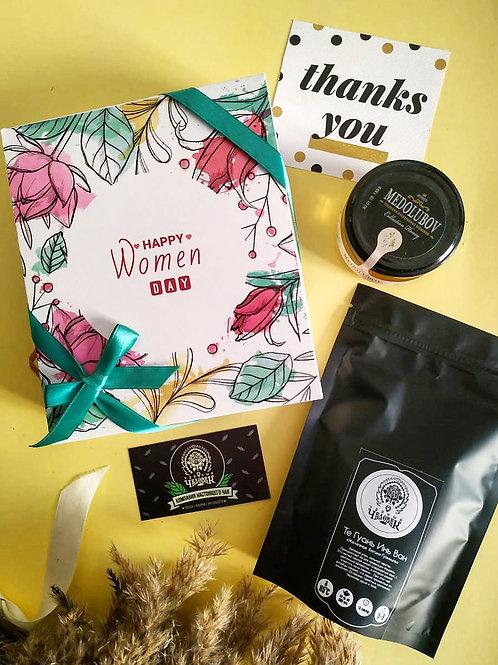 Подарочный чай | Чайные подарки | ЧайныйЧеловек.рф