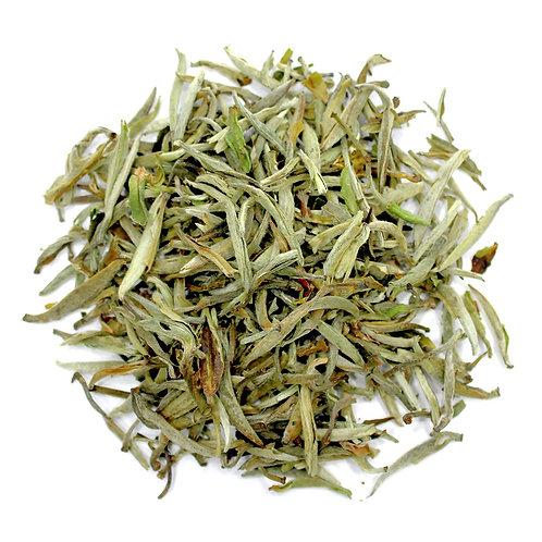 Бай Хао Инь Чжень (белый чай) в Краснодаре - ЧайныйЧеловек.рф