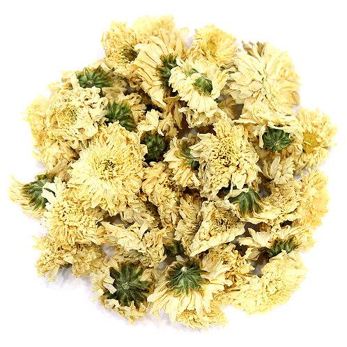 Цветки Хризантемы (сушенные)