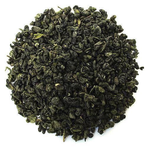 "Зелёный чай ""Мудрость Ламы"""