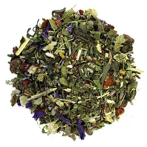 """Травяной чай """"Здоровый сон""""- ЧайныйЧеловек.рф"""