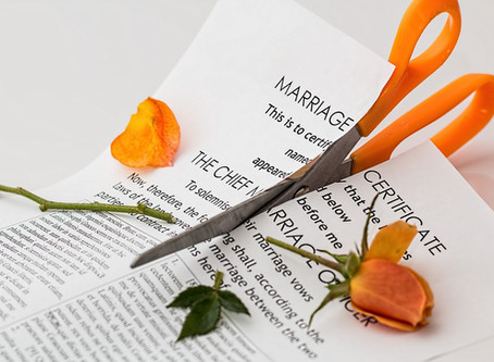 Divorce & Sophrologie