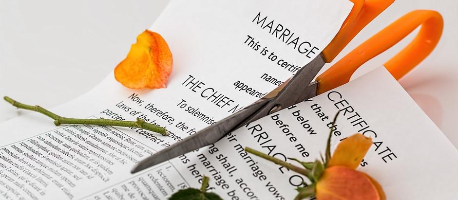 Divorce & Sophrologie