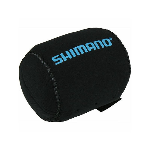 Capa para Carretilha- Shimano