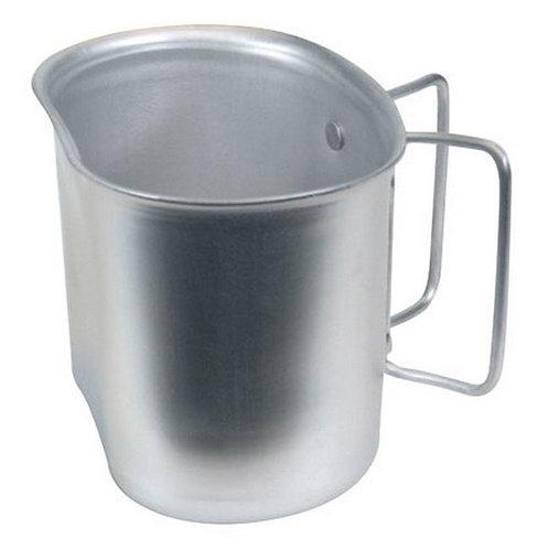 Caneca para Cantil Alumínio - Guepardo