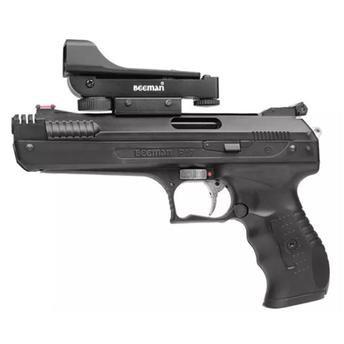 Pistola de Pressão BEEMAN- C/RED DOT-5.5mm