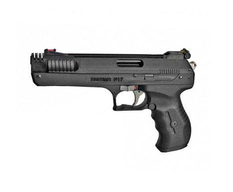 Pistola de Pressão BEEMAN-5.5mm