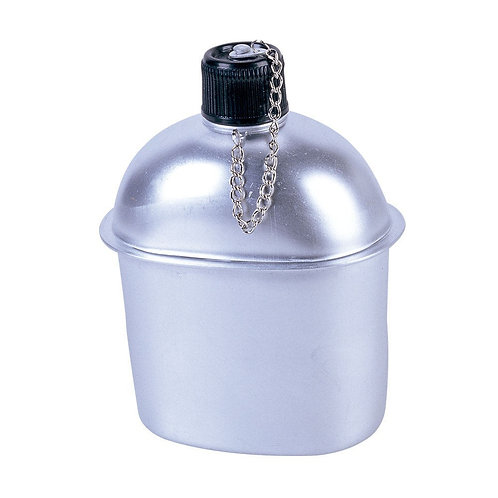 Cantil de Alumínio- Nautika