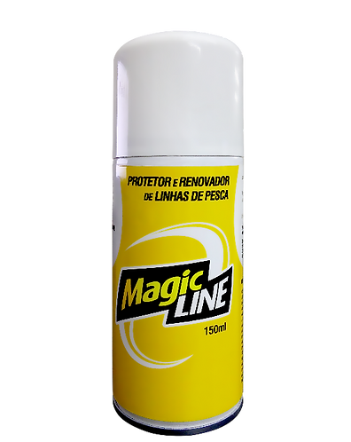 Renovador de Linha de Pesca- Magic Line