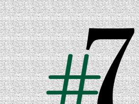 Chamada #7