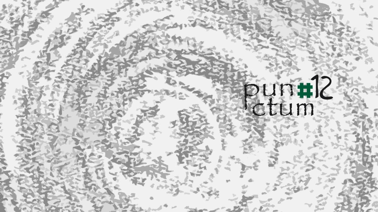 #12: Punctum