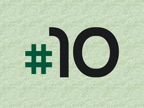 Chamada #10