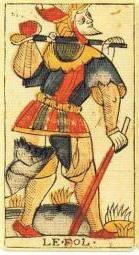 Les Arcanes du Tarot