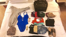 ONE WEEK IN A CARRY-ON