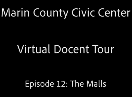 Frank Lloyd Wright Virtual Docent Tour - Episode 12: The Malls
