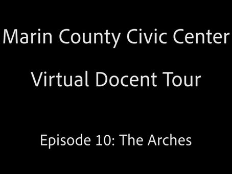 Frank Lloyd Wright Virtual Docent Tour - Episode 10: The Arches