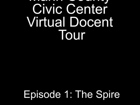 Frank Lloyd Wright Virtual Docent Tour - Episode 1: The Spire
