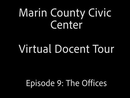Frank Lloyd Wright Virtual Docent Tour - Episode 9: The Offices