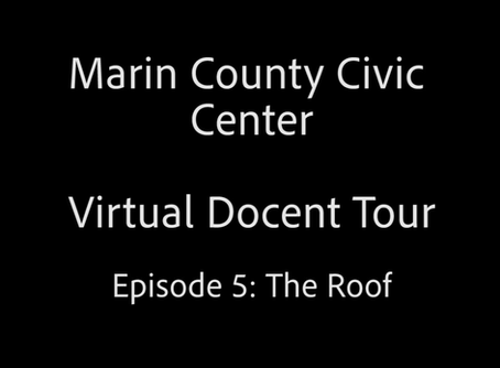 Frank Lloyd Wright Virtual Docent Tour - Episode 5: The Roof