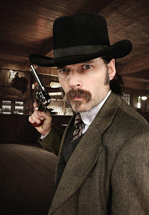 Interview with the eternal Tim Rozon of 'Wynonna Earp'
